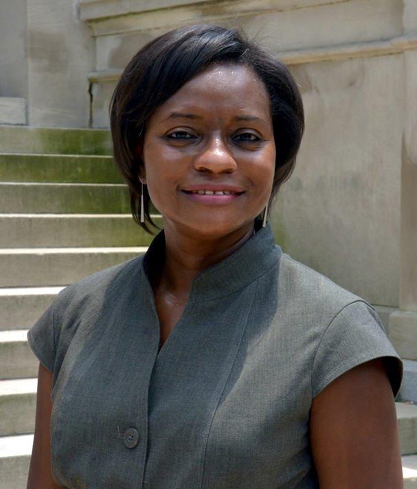 Sharon Ferguson Pope