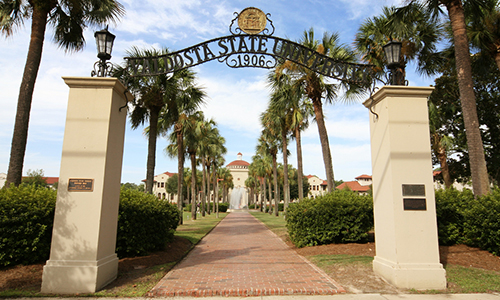 Photo for news article VSU Ranked Among the Nation's Best by U.S. News and World Report