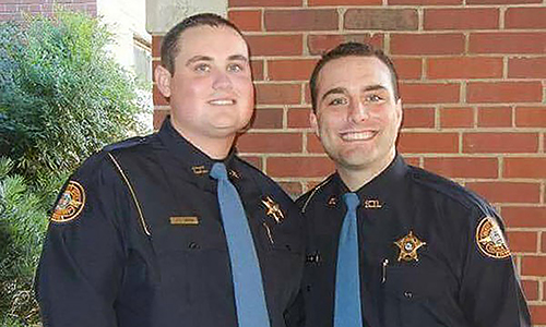 Building to be Named for Fallen Officers
