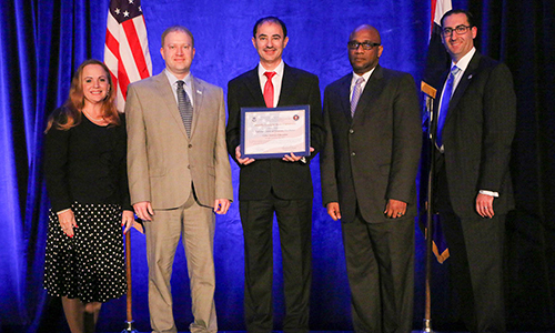MGA Recognized for Cyber Defense Education