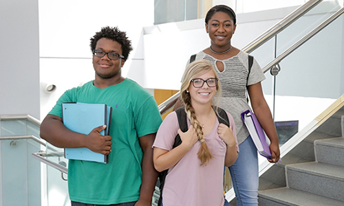 Photo for news article Middle Georgia State Among Top Choices For Dual Enrollment