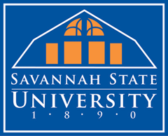 Savannah State University Logo