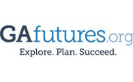 Georgiafutures logo