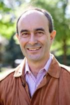 Dr. William Finlay, University of Georgia thumbnail