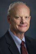 Chancellor Steve Wrigley thumbnail