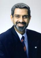 Dr. Beheruz N. Sethna thumbnail