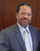 Dr. Ivelaw Lloyd Griffith thumbnail