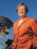 Dr. Lisa A. Rossbacher thumbnail