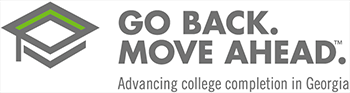 Go Back Move Ahead Logo