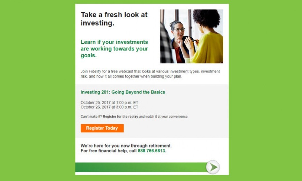 Investing 201: Going Beyond the Basics