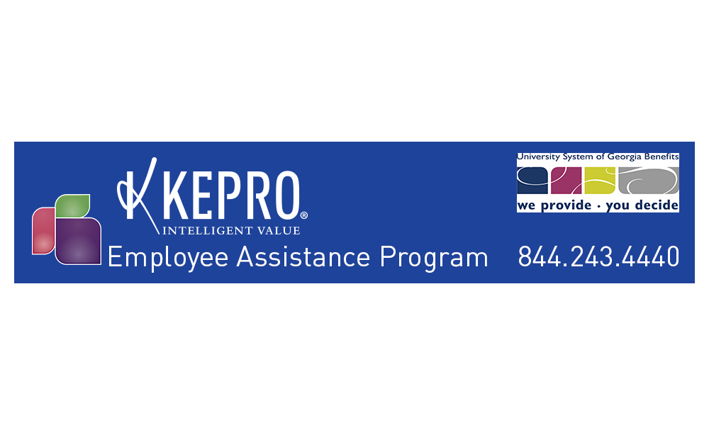 KEPRO, USG Employee Assistance Program