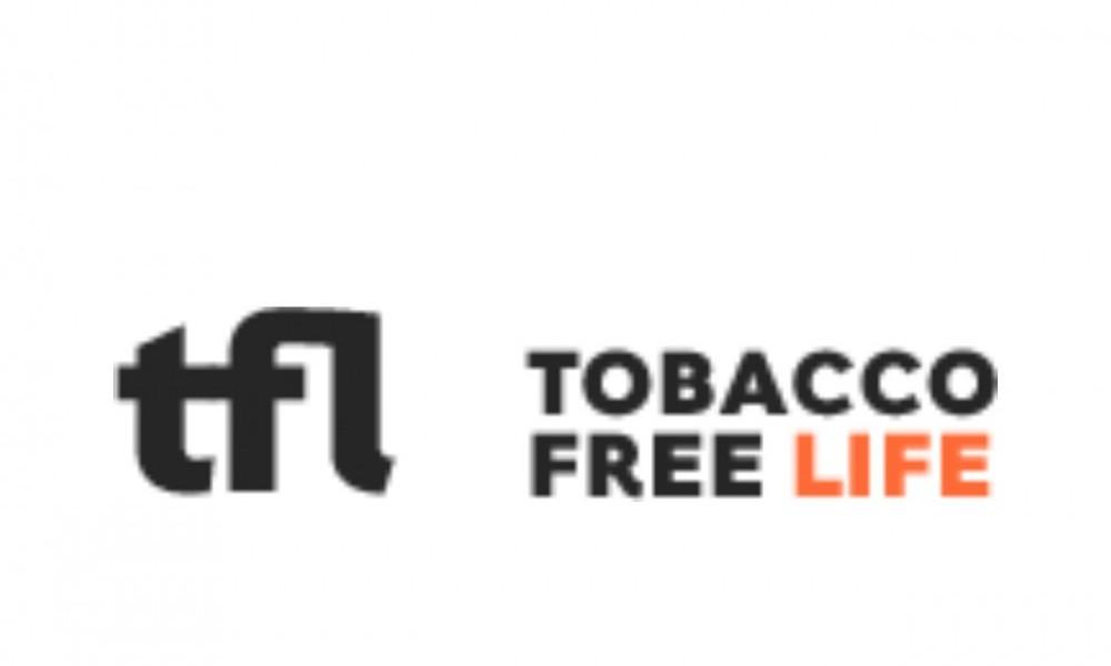 Tobacco Free Life