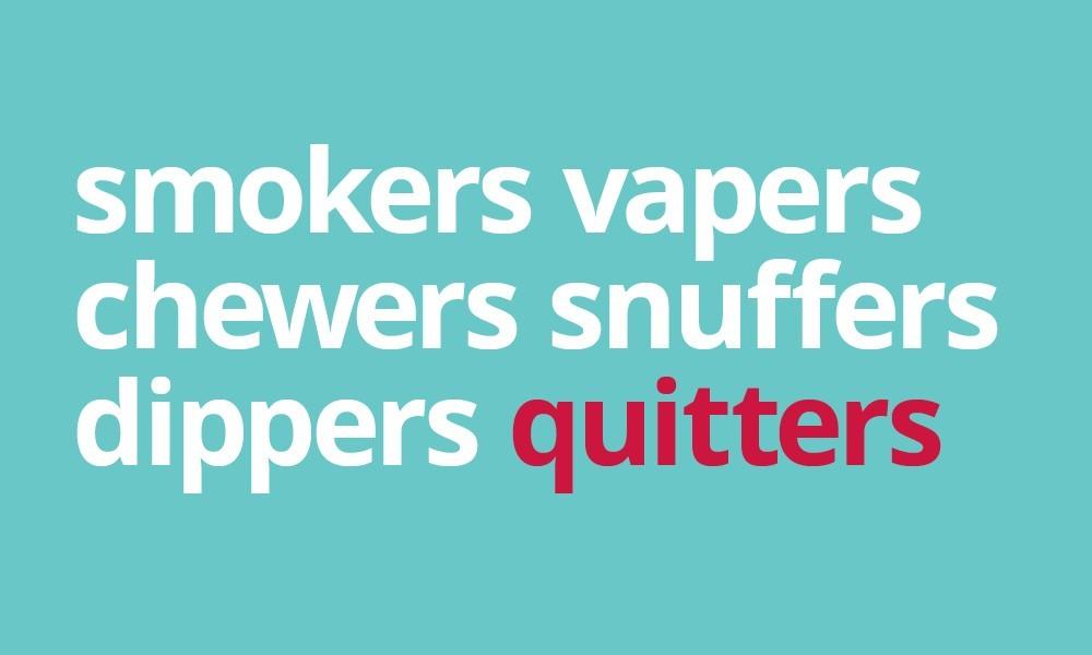 Additional Tobacco Cessation Resources