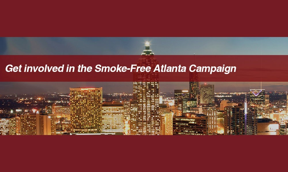 Smoke-Free Atlanta Campaign