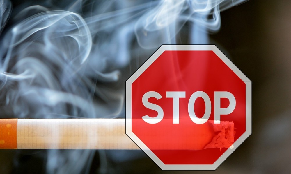 Eight Tips to Quit Smoking for Good in 2017