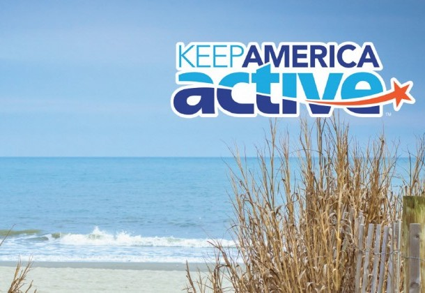 Photo for USG Well-being Challenge: Keep America Active