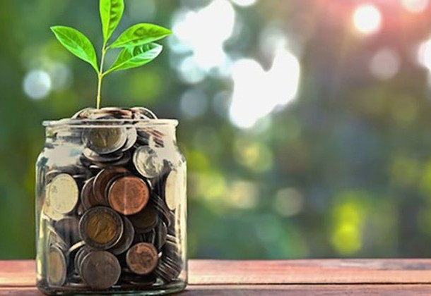 Photo for Remote Well-being: Managing Finances