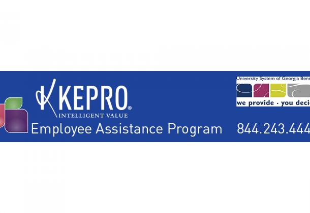 Photo for KEPRO, USG Employee Assistance Program