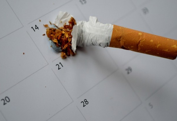 Photo for Tobacco Use Certification Information