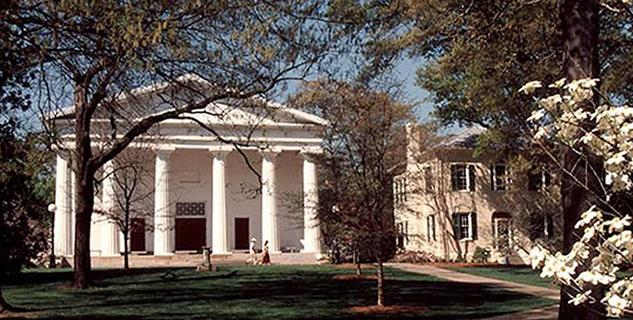 UGA campus
