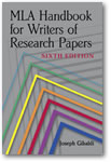 mla handbook for writers of research papers ed. joseph gibaldi Mini-manual for using mla style in research papers mla 2 gibaldi, joseph, ed mla handbook for writers of research papers 5th ed new york: mla, 1999.