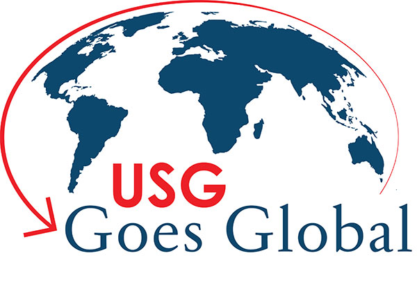 USG Goes Global