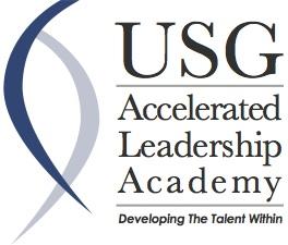 USG Accelerated Leadership Academy logo