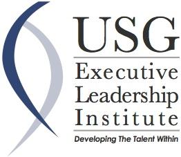 USG Executive Leadership Institute logo