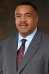 Photo of Julius Whitaker