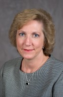 Photo of Lisa Sills