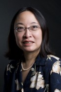 Photo of Jane Wong