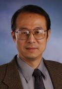 Photo of Yi Pan
