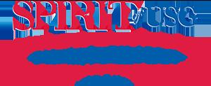 Logo for Spirit of USG