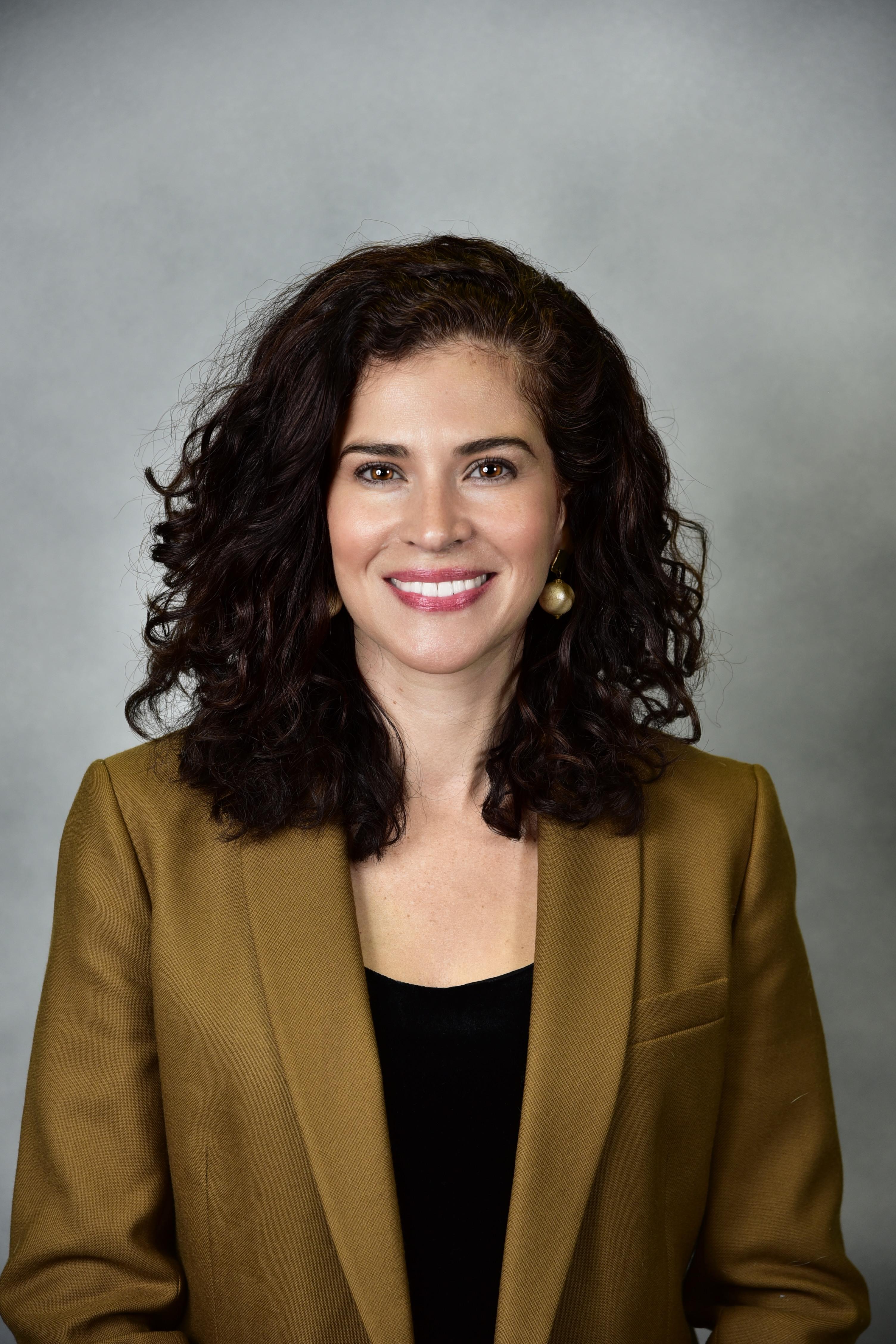 Bárbara Rivera Holmes