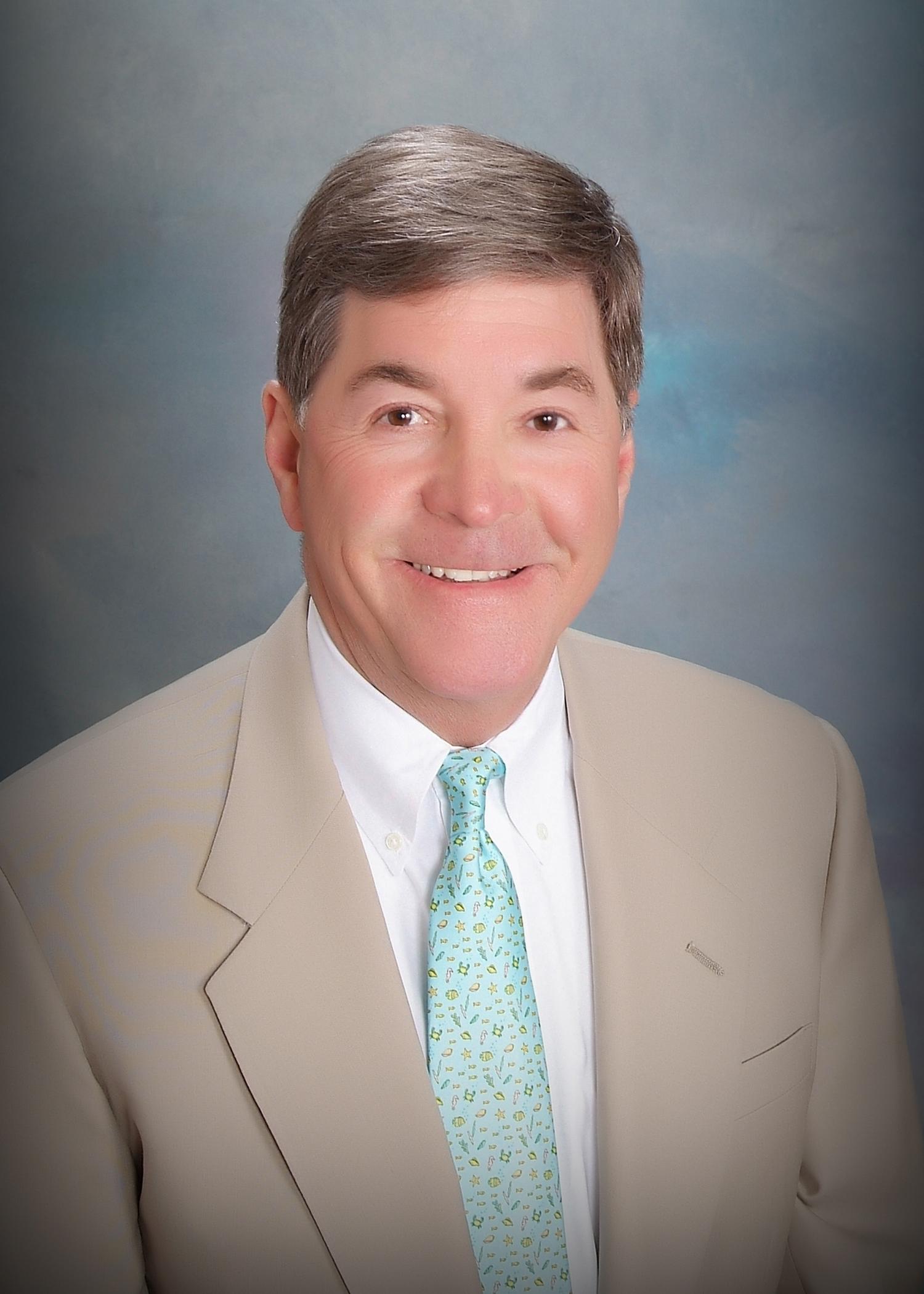 C. Thomas Hopkins, Jr., MD