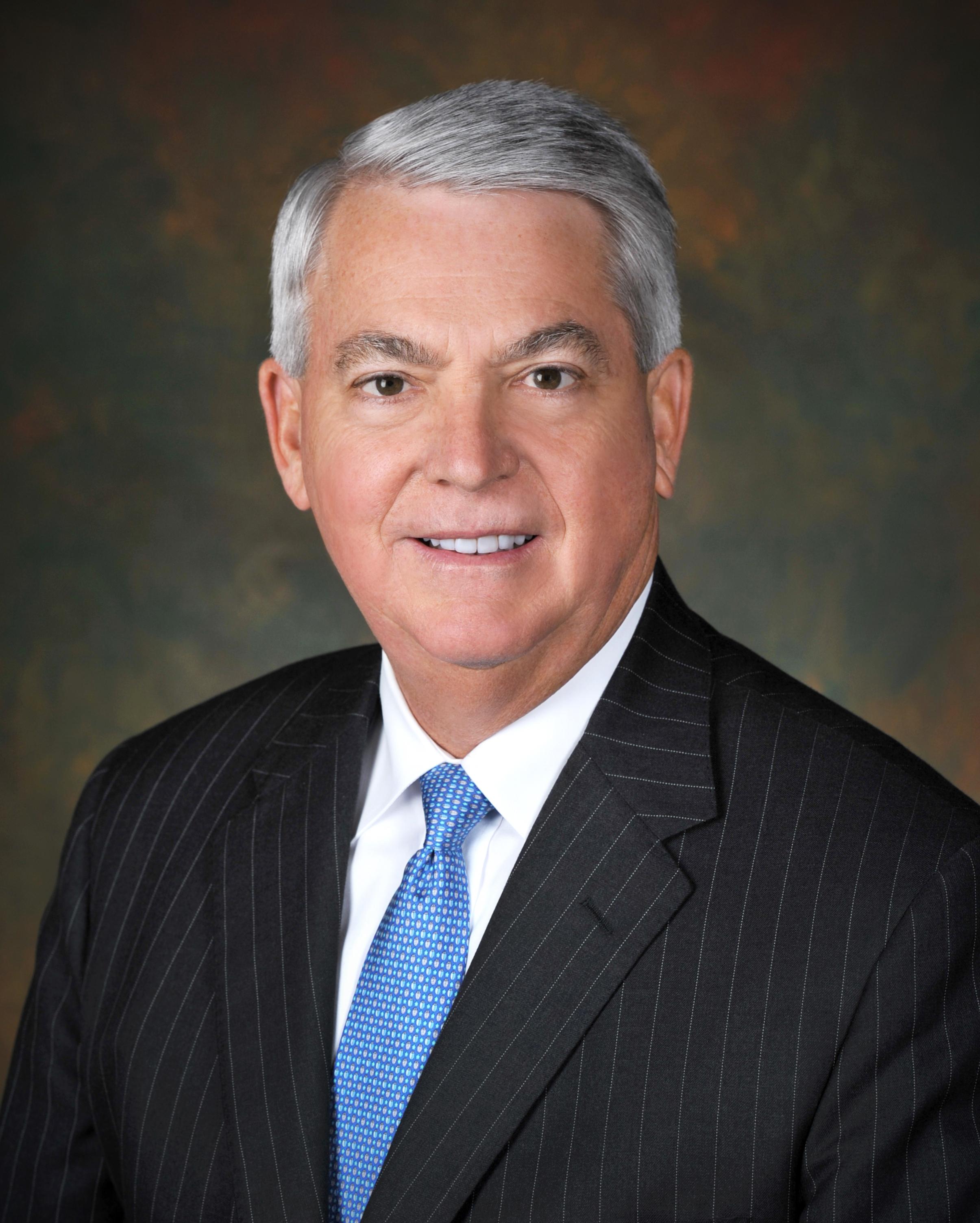 Kessel D. Stelling, Jr.