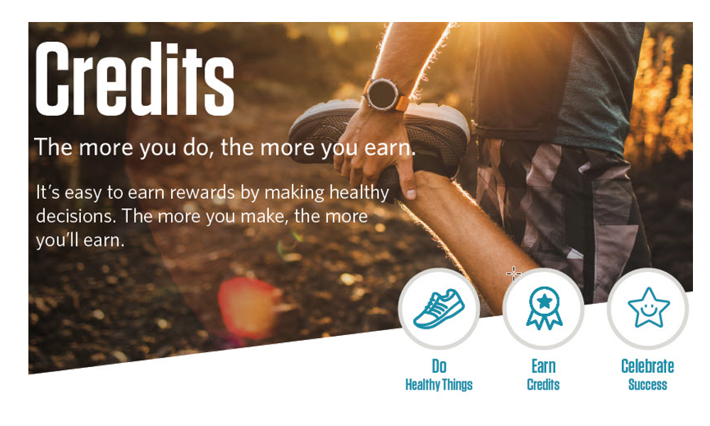 Register for 2021 USG Well-being & Earn up to $100 credit