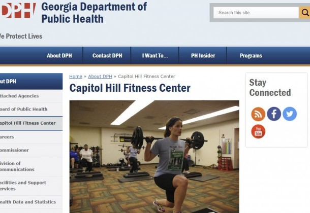Photo for Capitol Hill Fitness Center