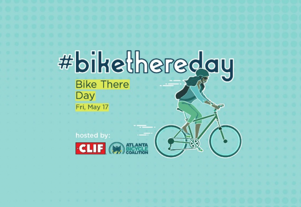 Photo for #BikeThereDay