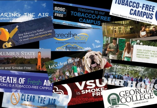 Photo for USG Campuses Are Spreading The Word!